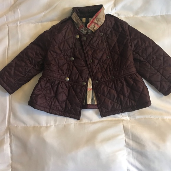 9a7f1262262a Burberry Jackets   Coats